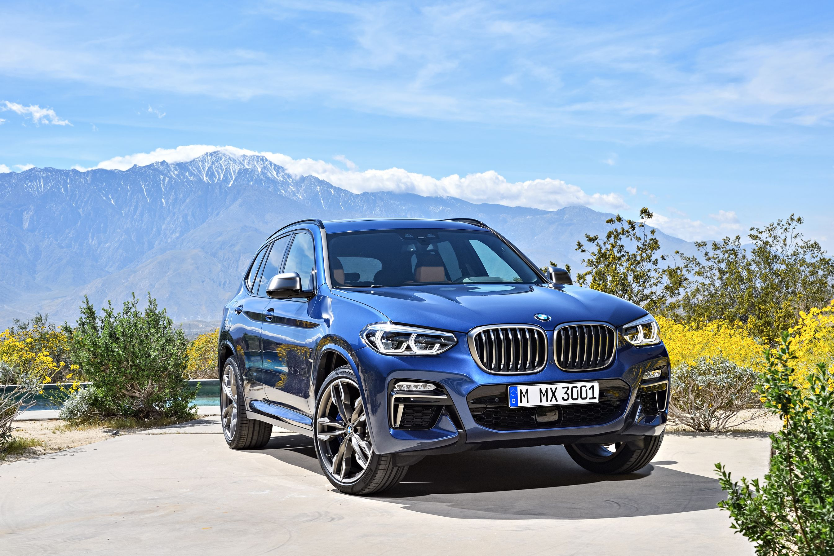 2016 - [BMW] X3 [G01] - Page 8 1498486488-bmw-x3-05