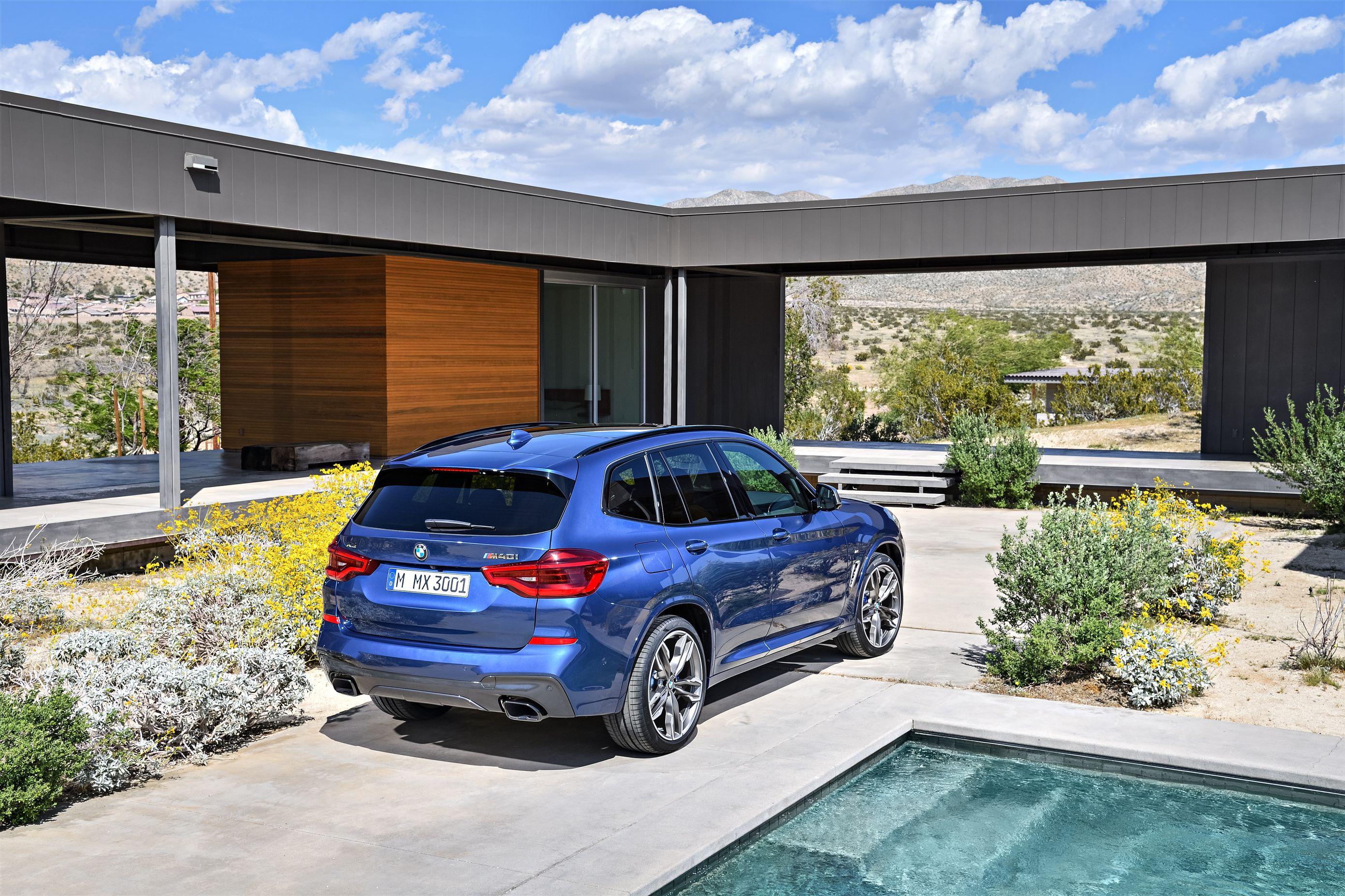 2016 - [BMW] X3 [G01] - Page 8 1498486492-bmw-x3-07