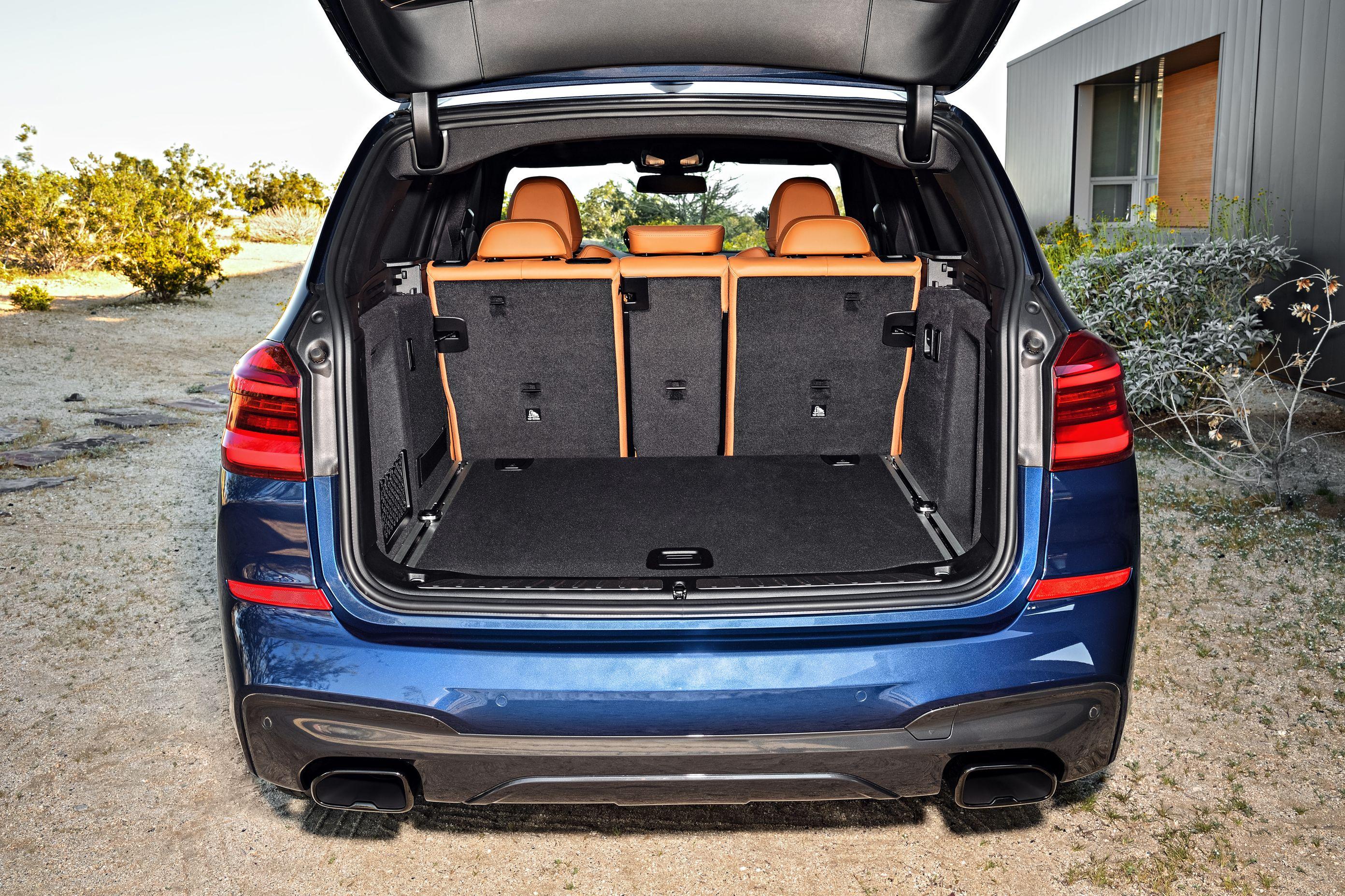 2016 - [BMW] X3 [G01] - Page 8 1498486495-bmw-x3-17