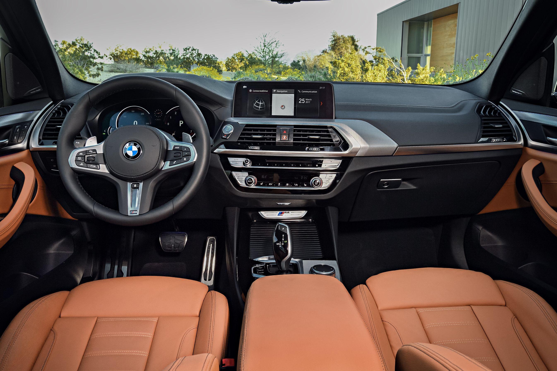 2016 - [BMW] X3 [G01] - Page 8 1498486498-bmw-x3-23