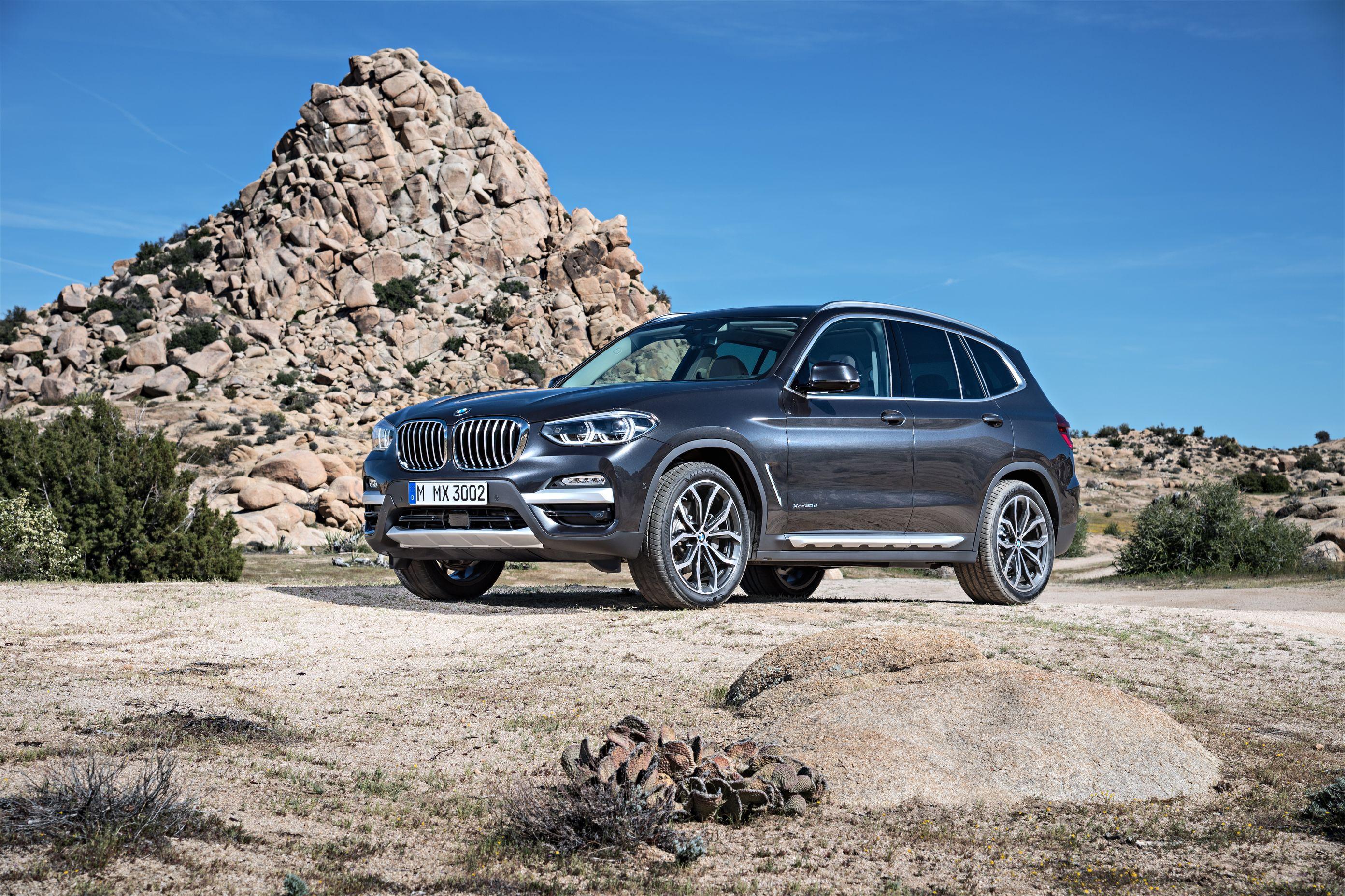 2016 - [BMW] X3 [G01] - Page 9 1498488647-bmw-xline-07