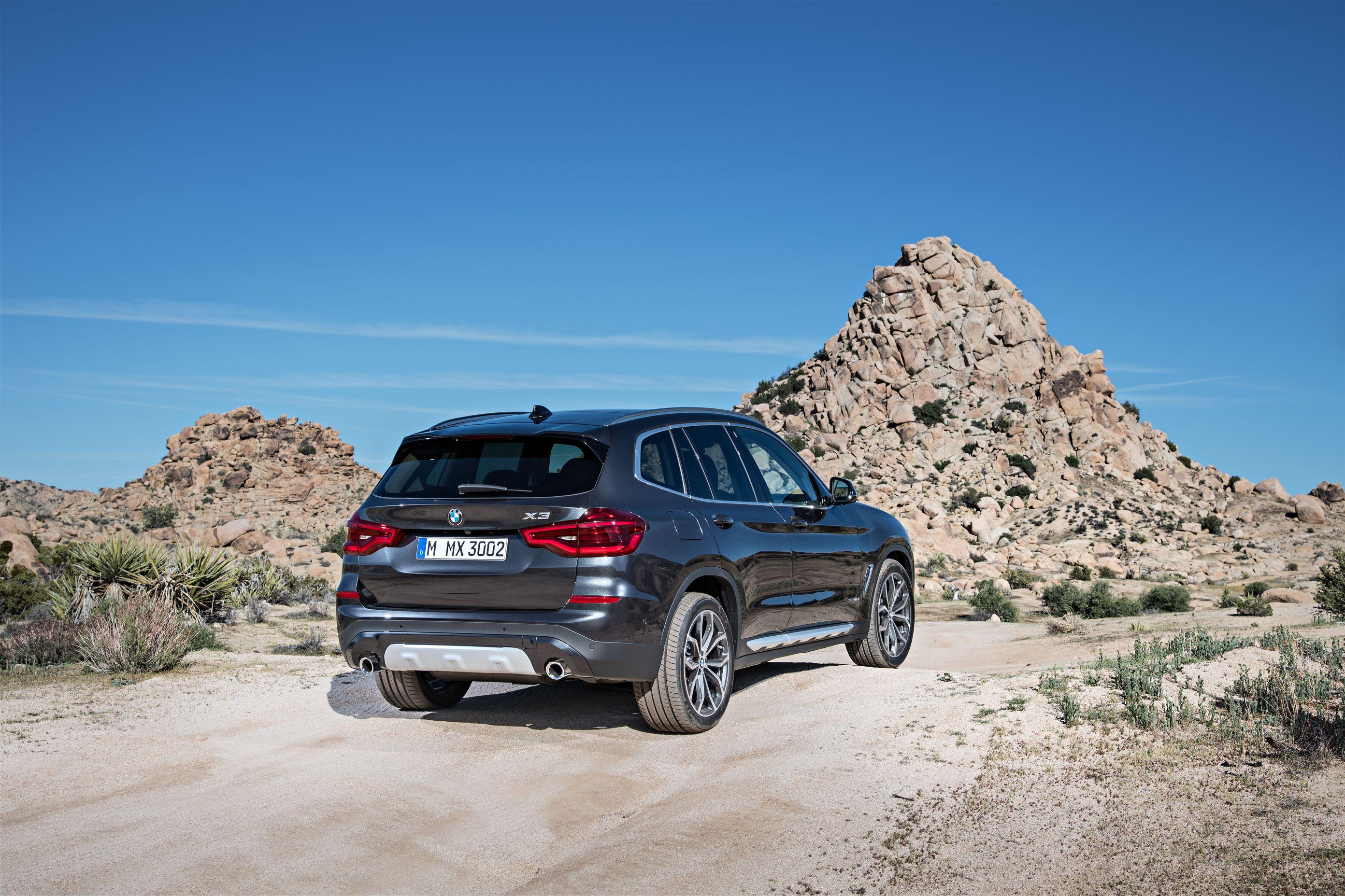 2016 - [BMW] X3 [G01] - Page 9 1498488647-bmw-xline-10