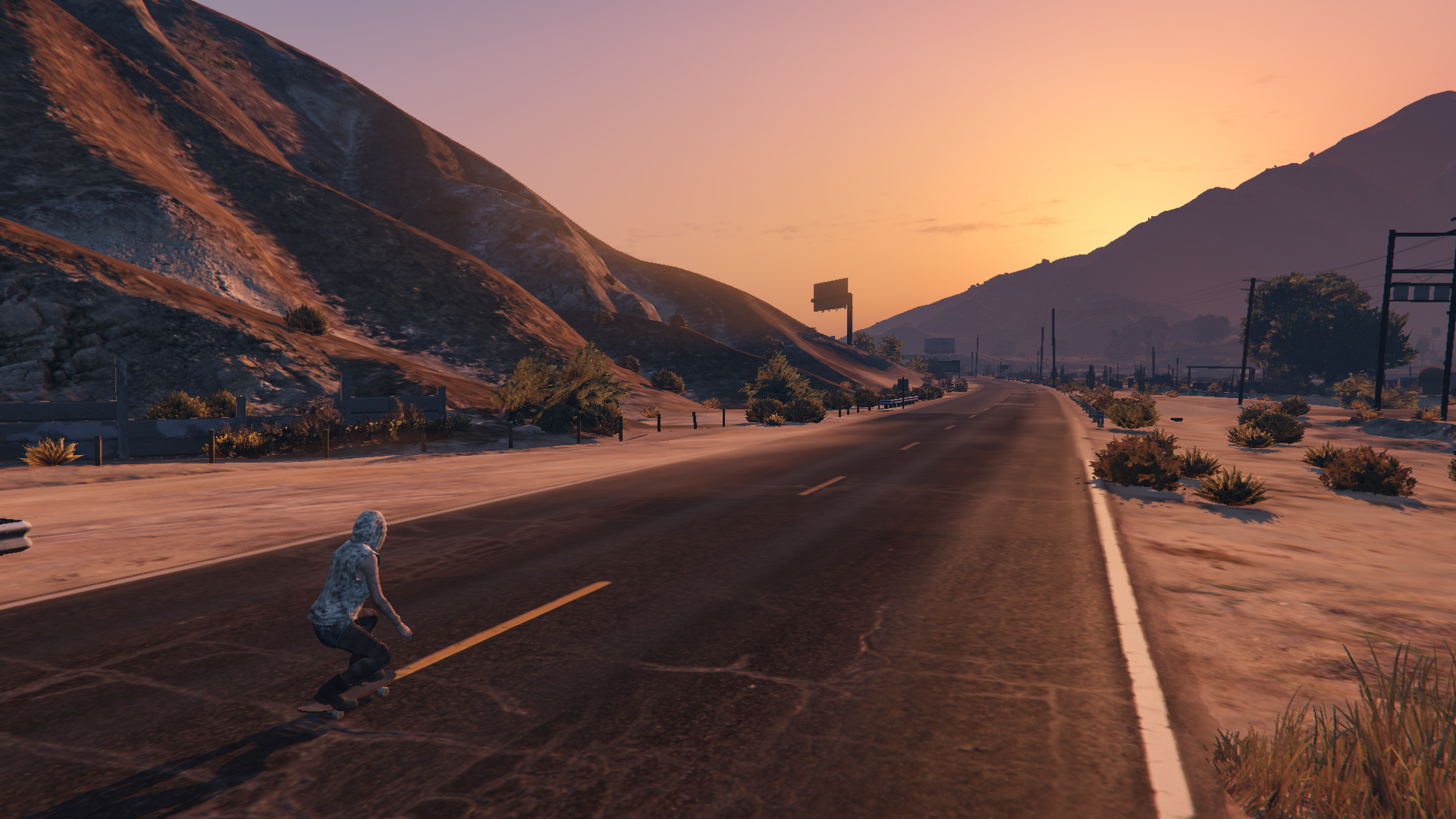 GTA V Screenshots (Official)   - Page 6 1498701320-gta-v-skate