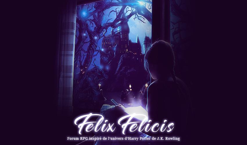 Felix Felicis 1942