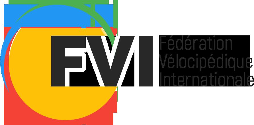 Logo de Fédération Vélocipédique Internationale
