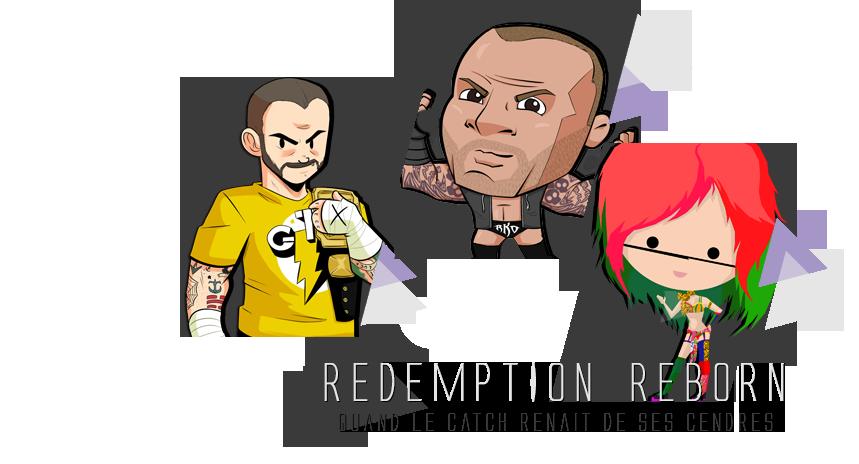 Redemption Reborn
