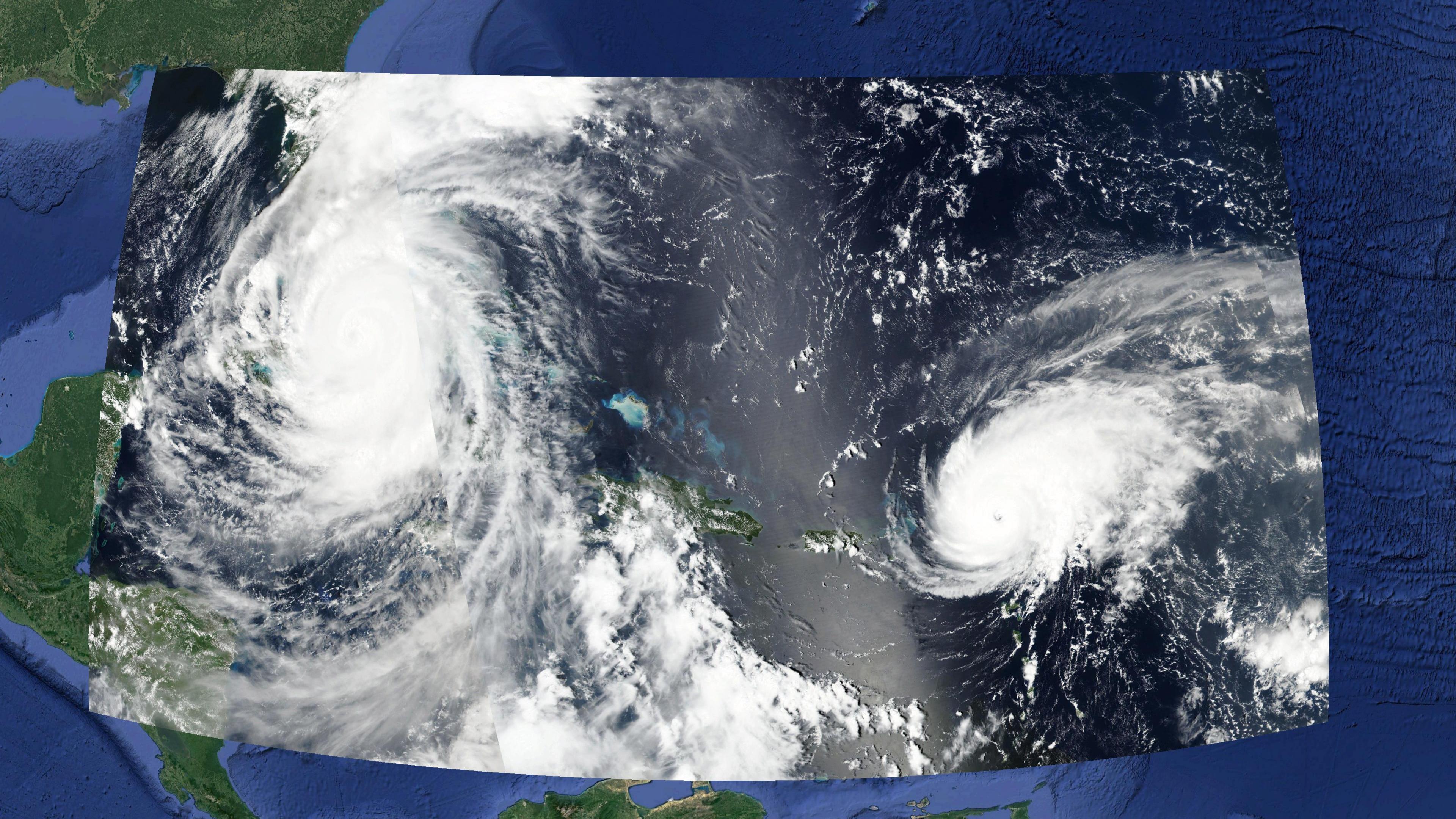 6 Septembre 2017 tempète IRMA 1505037181-irmajose