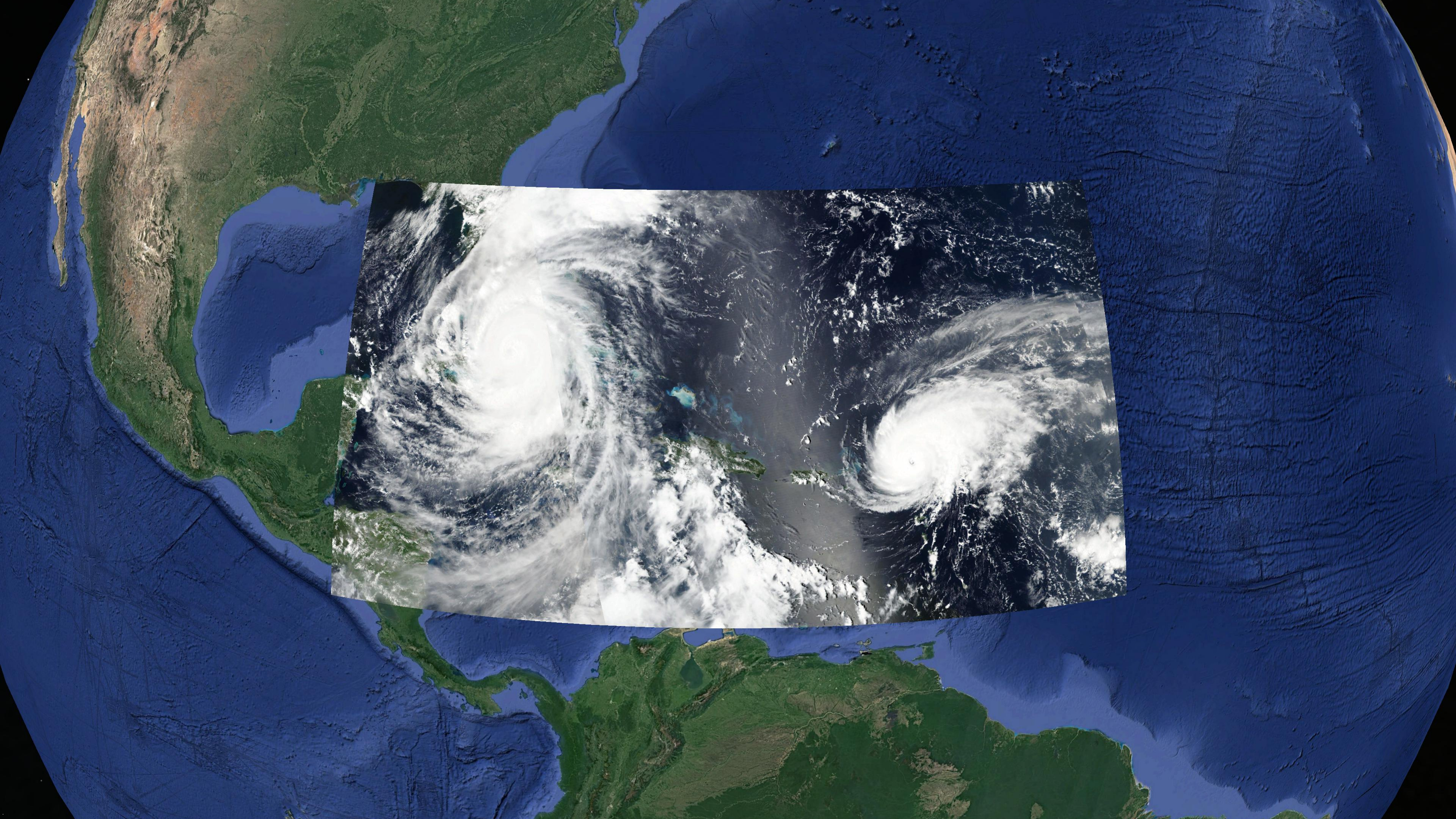 6 Septembre 2017 tempète IRMA 1505038064-irmajose