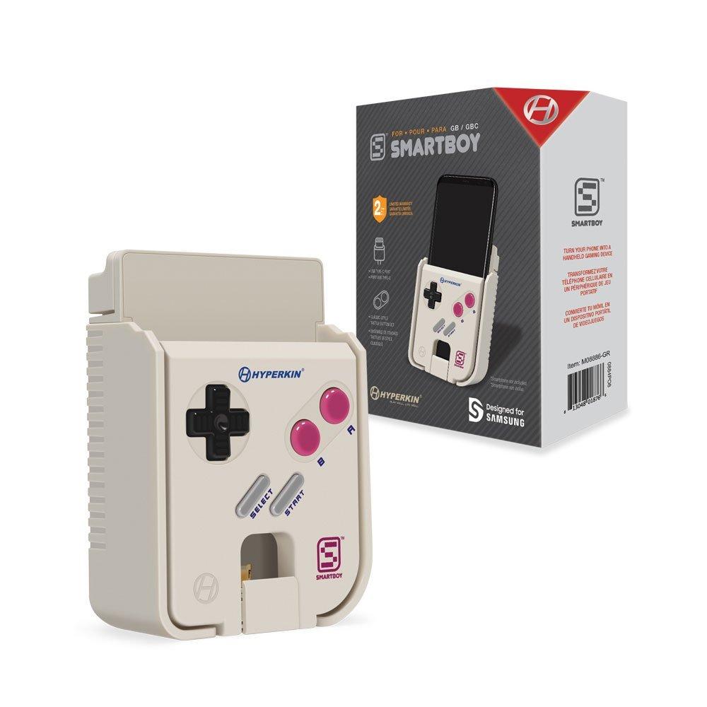 Hyperkin Smartboy- Adaptateur Gameboy pour SMartphone... 1505374532-61ti0kp0z2l-sl1000