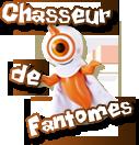 Chasseur de Fantomes