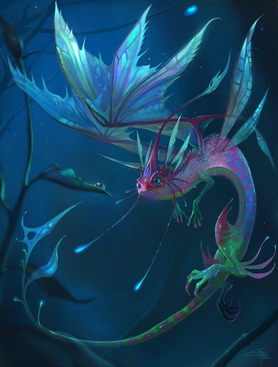 Bestioles 1509567320-dragon-d-eau