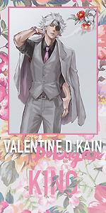 Valentine D. Kain