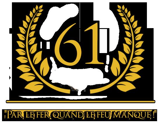 61e Régiment d'Infanterie de Ligne