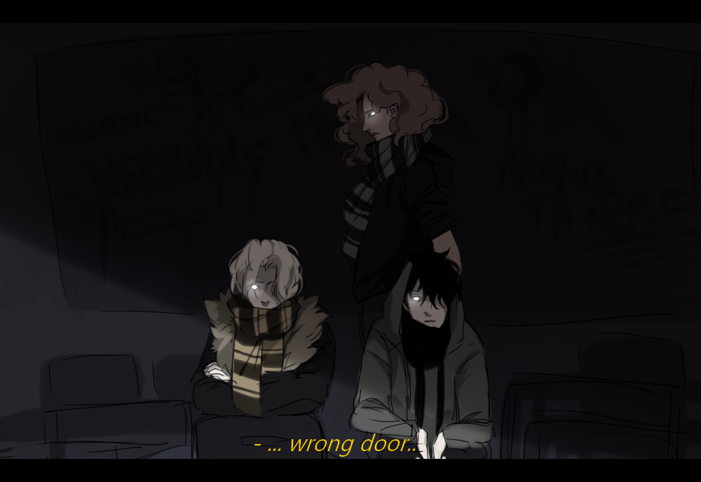 Why Worry ? ft. Castiel 1511044002-wrong-door