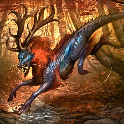 Description des Lieux et monstres présents 1513689535-kirinb