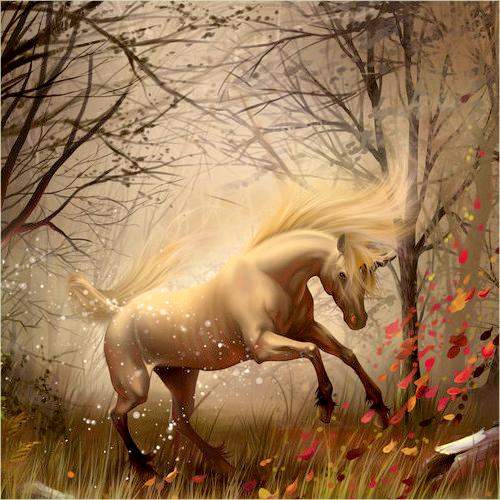 Description des Lieux et monstres présents 1513703951-licorne1b