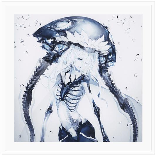 Index des codes 1513809103-abyssal-jellyfish-princess-min