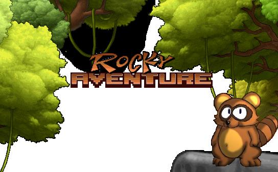Rocky Aventure 1513976441-ecran-titre-1