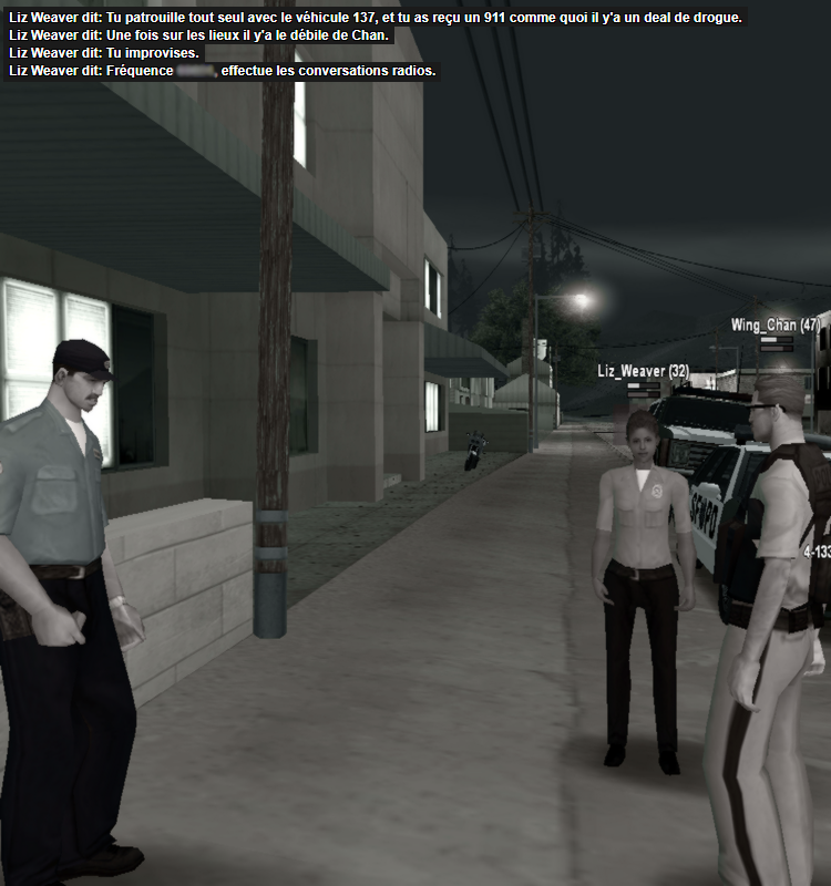 Los Santos Sheriff's Department - A tradition of service (8) - Page 5 1520562092-sa-mp-001