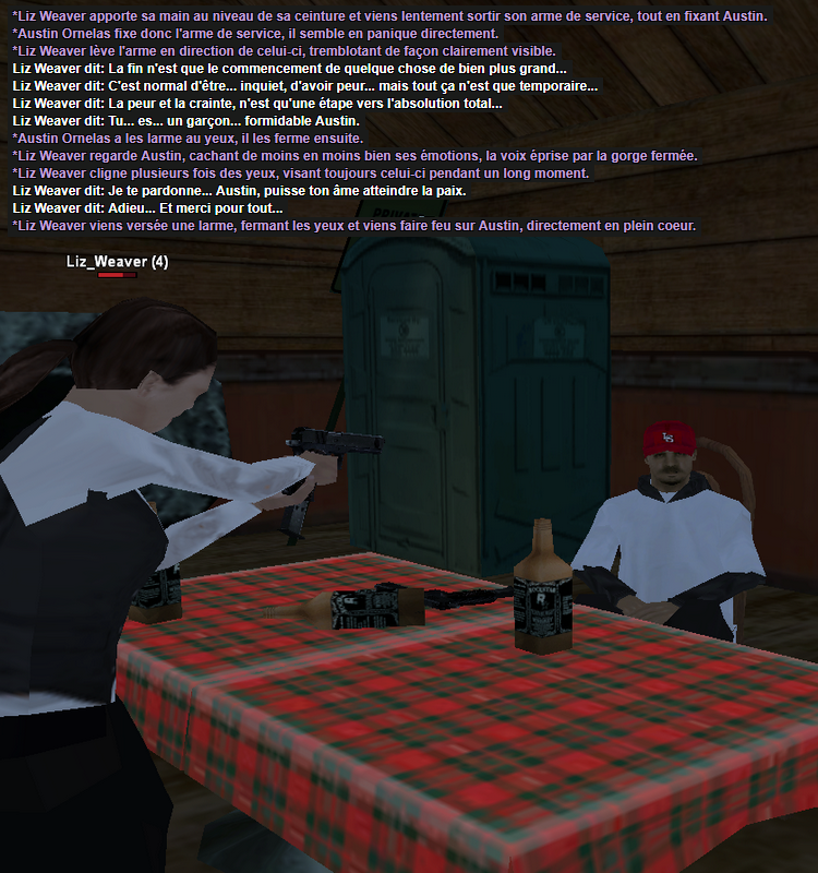 Los Santos Sheriff's Department - A tradition of service (8) - Page 5 1521086865-8