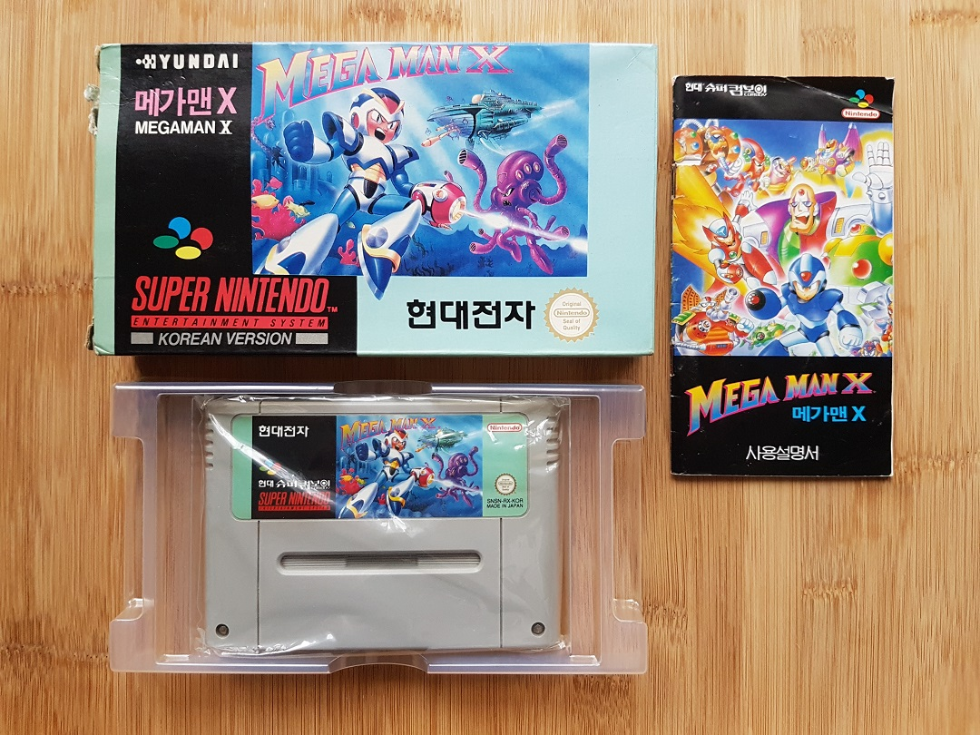 Prupru's Collection : Nouveaux goodies - Super Comboy - Page 3 1522258860-mega-man-x