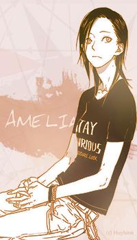 Amelia Cooper