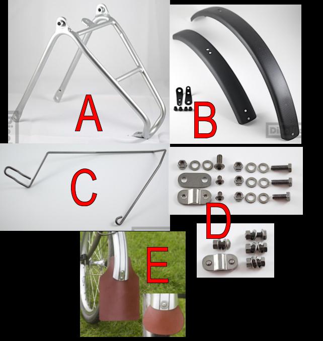 Projet de pilou : conversion type E vers R léger 1525094248-brompton-e-to-r-3