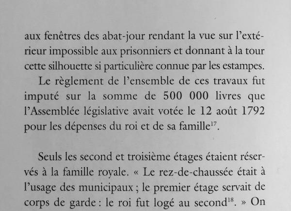 La famille royale à la prison du Temple : plans et aménagements - Page 5 1527492649-3
