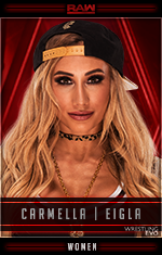 Tag 3 sur WrestlingEVO (PS4) - 10th Years Anniversary 1529688126-eigla-carmella
