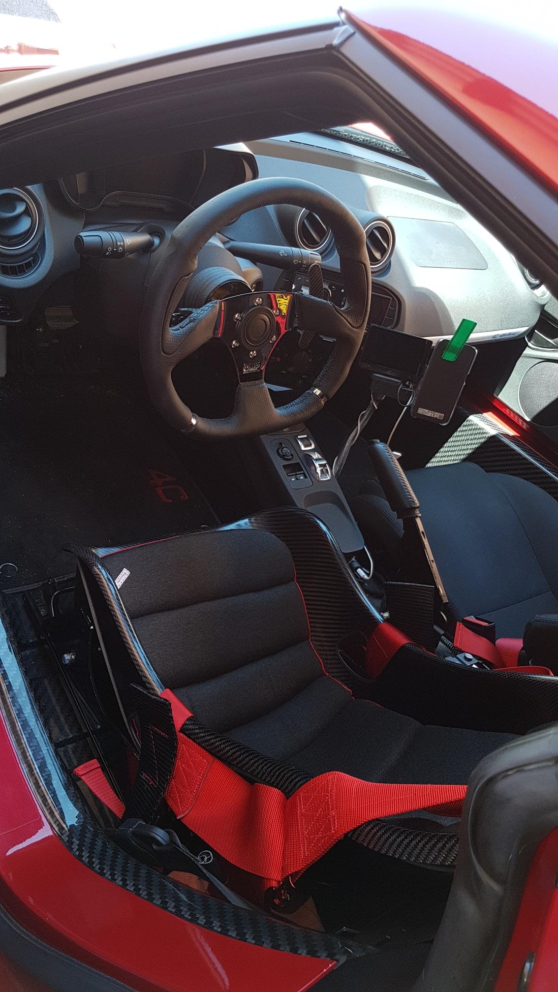 [FrakassoR69] Alfa Romeo 4C - Page 11 1530360692-20180630-122004-resized-1