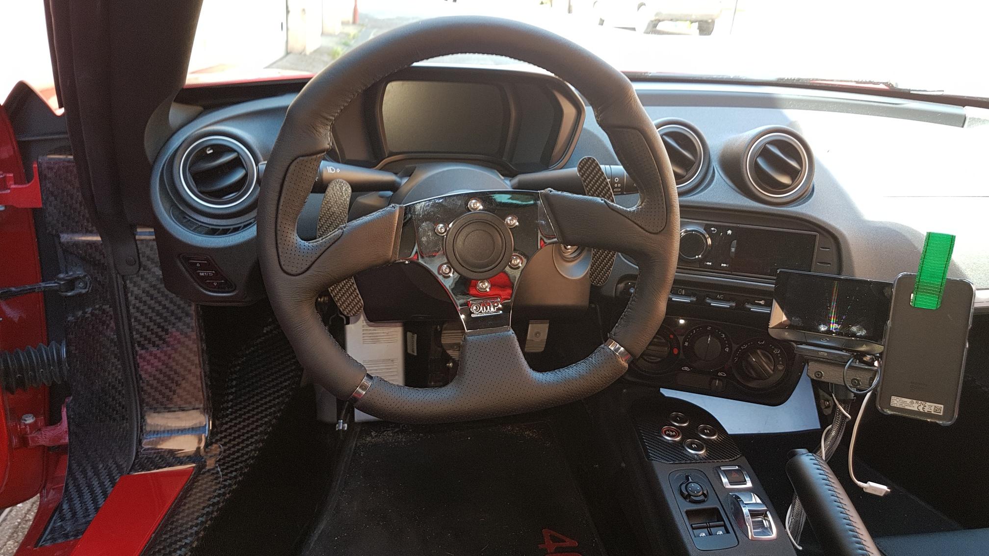 [FrakassoR69] Alfa Romeo 4C - Page 11 1530360692-20180630-122012-resized