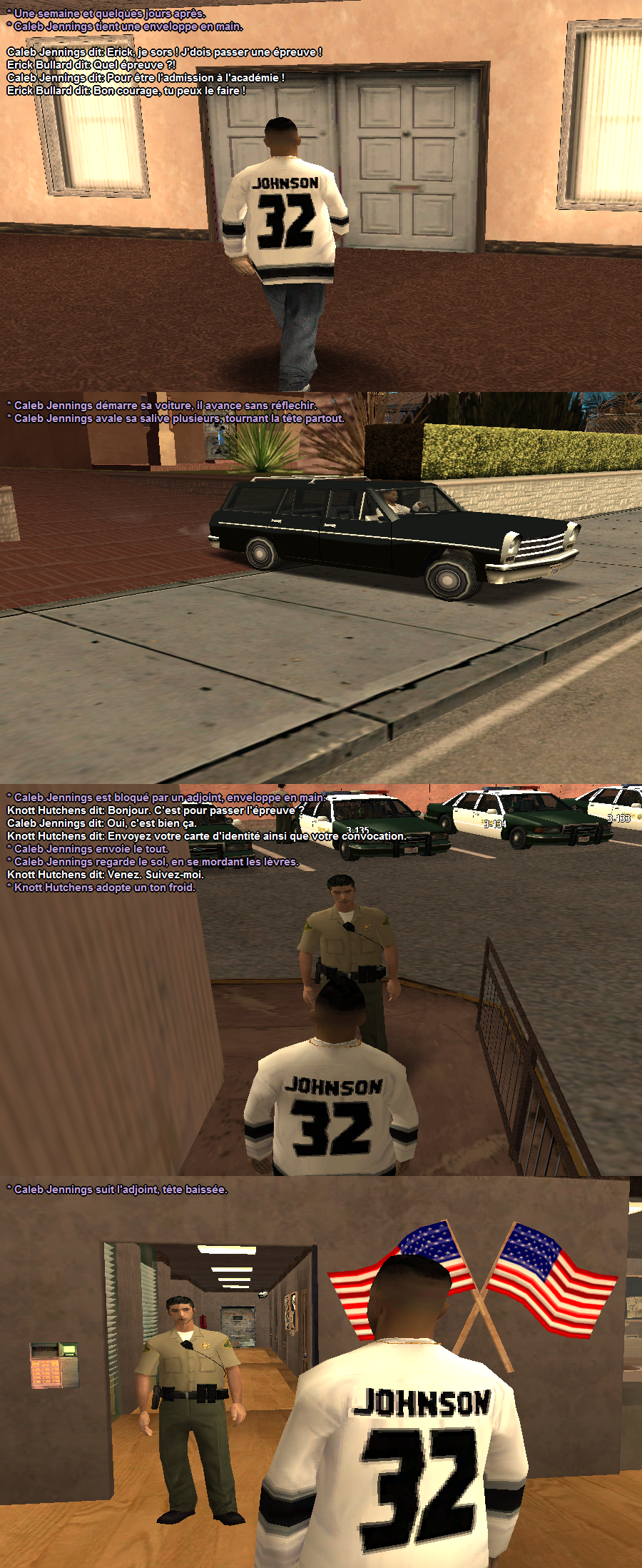 Los Santos Sheriff's Department - A tradition of service (8) - Page 9 1530785559-b