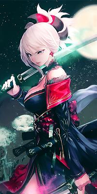Kaguya Chiyoko