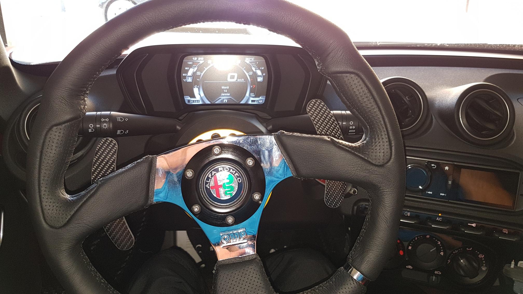 [FrakassoR69] Alfa Romeo 4C - Page 12 1531481962-20180713-122750-resized