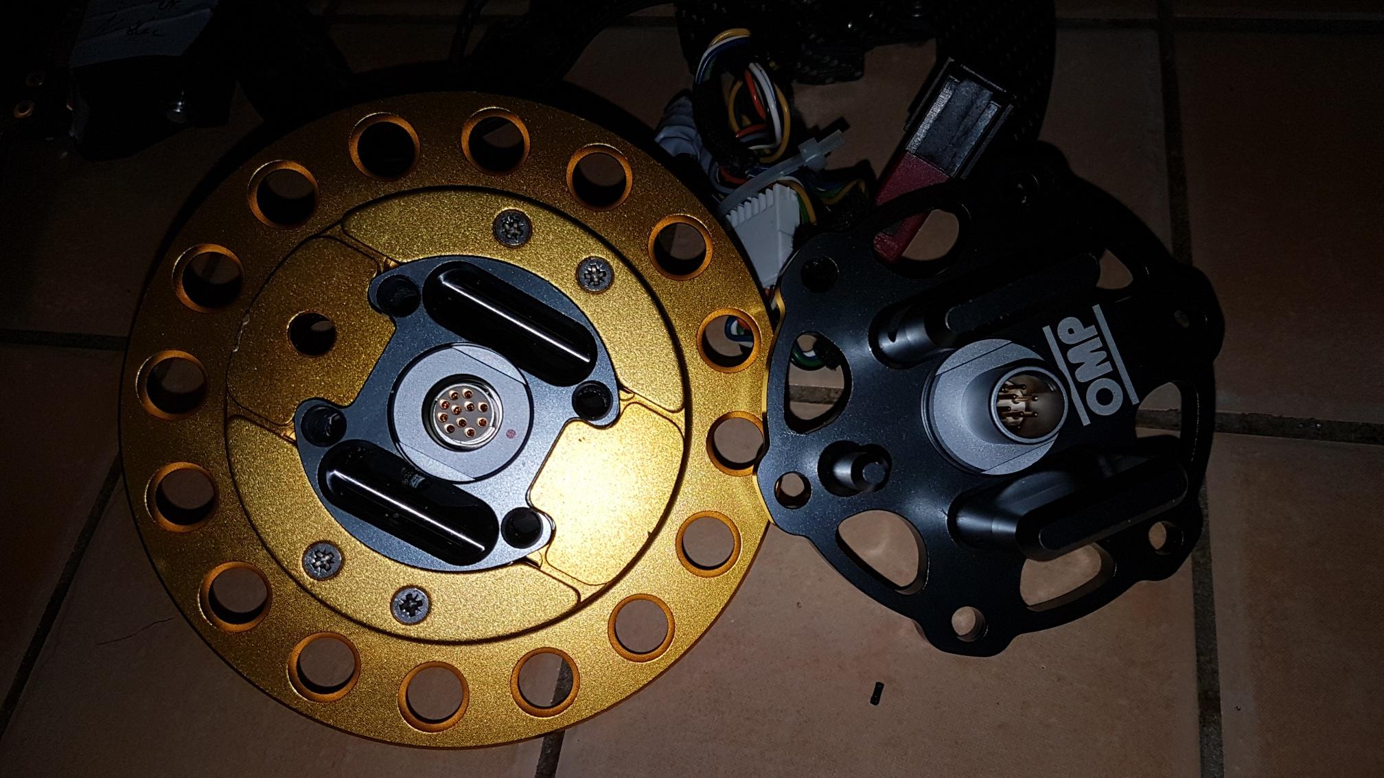 [FrakassoR69] Alfa Romeo 4C - Page 12 1531481963-20180712-214729-resized