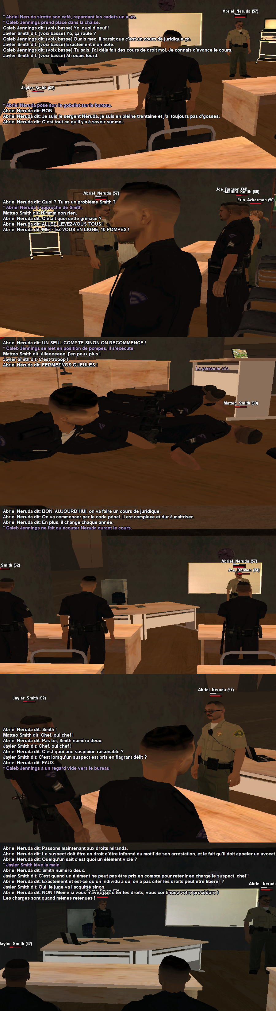 Los Santos Sheriff's Department - A tradition of service (8) - Page 9 1532051200-a