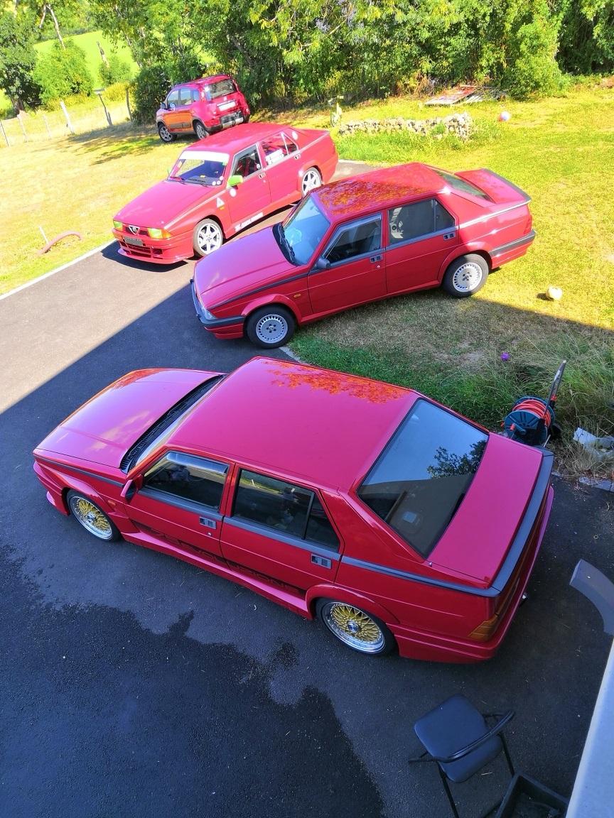La FifouMobile !  (Alfa 75 turbo Evoluzione) - Page 35 1532943733-img-20180729-171155-resized-20180730-110518909