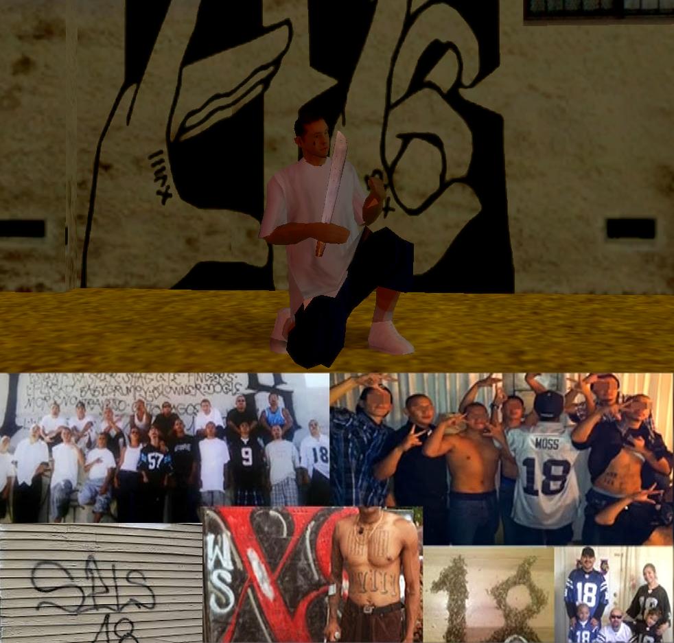 La Calle 18, Evil Deadend Gangsters - Page 21 1534471990-maxresdefault
