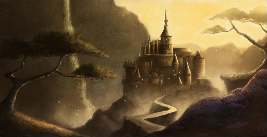 Les Quêtes spéciales 1534952245-castle-by-xiauyinn