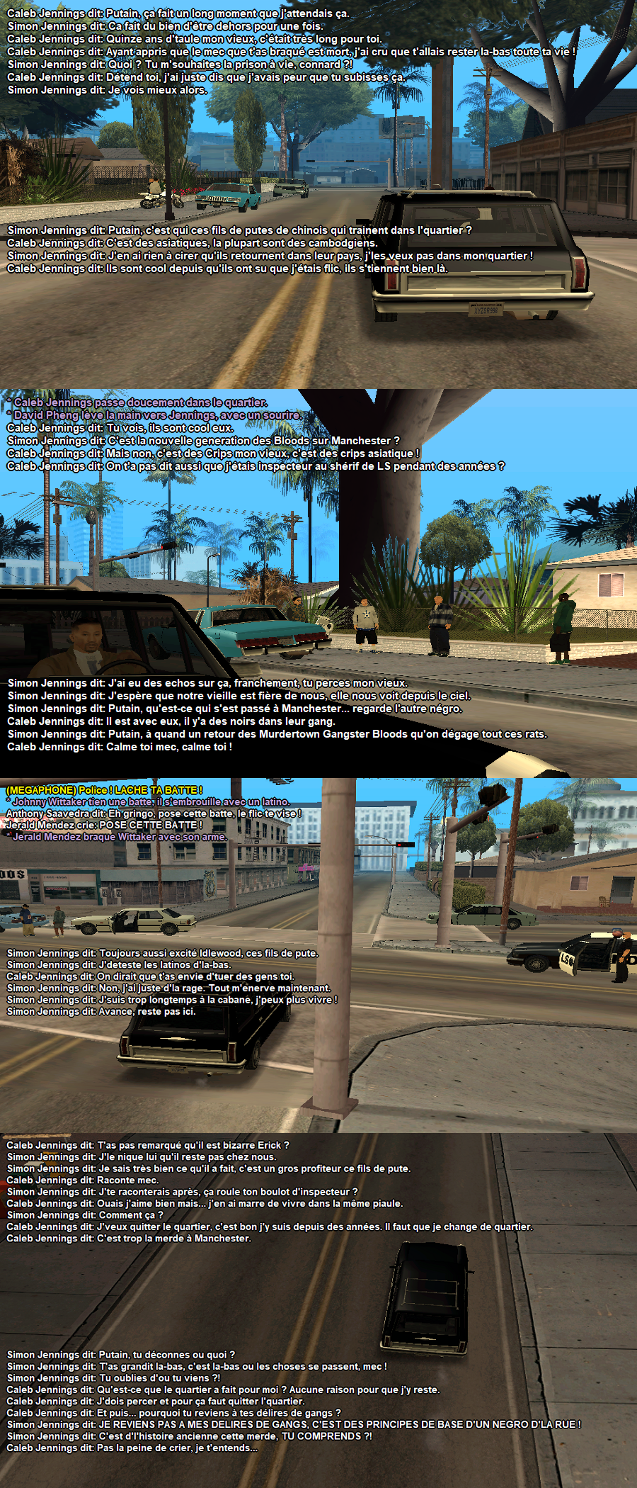 Los Santos Sheriff's Department - A tradition of service (8) - Page 16 1535636386-a