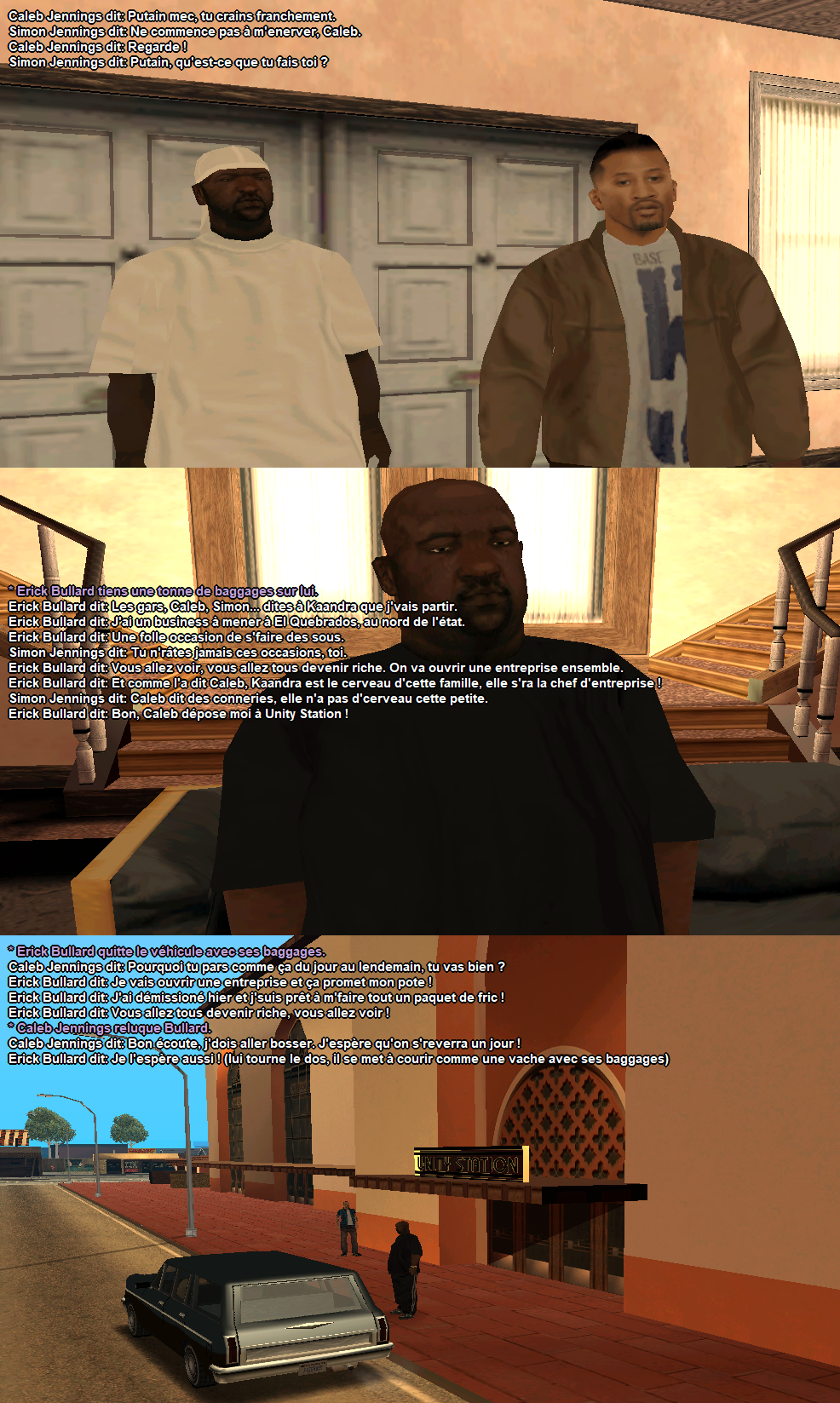 Los Santos Sheriff's Department - A tradition of service (8) - Page 16 1535636516-b