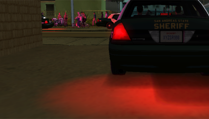 Los Santos Sheriff's Department - A tradition of service (8) - Page 16 1535654114-s1