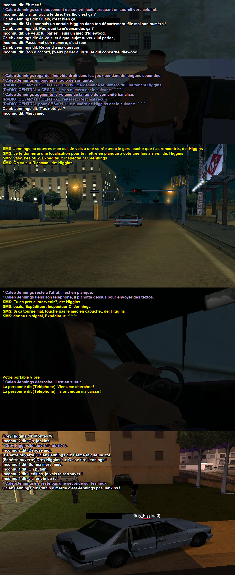 Los Santos Sheriff's Department - A tradition of service (8) - Page 16 1535678172-b