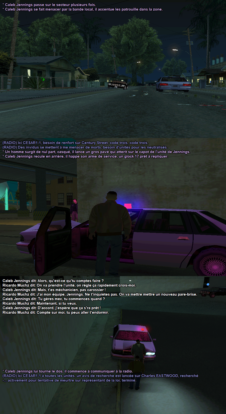 Los Santos Sheriff's Department - A tradition of service (8) - Page 16 1535770987-a