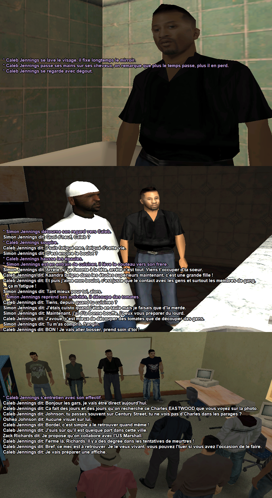 Los Santos Sheriff's Department - A tradition of service (8) - Page 16 1535904768-a