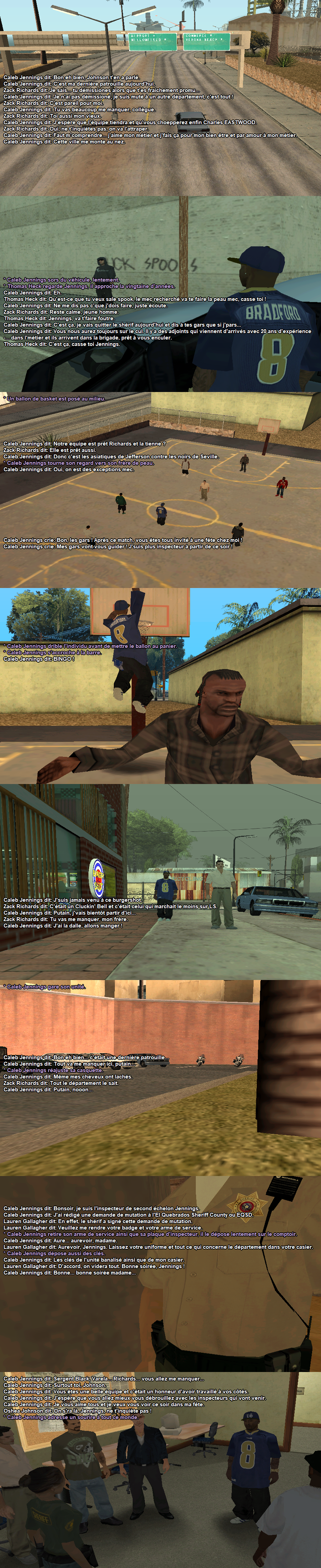Los Santos Sheriff's Department - A tradition of service (8) - Page 16 1536249467-a