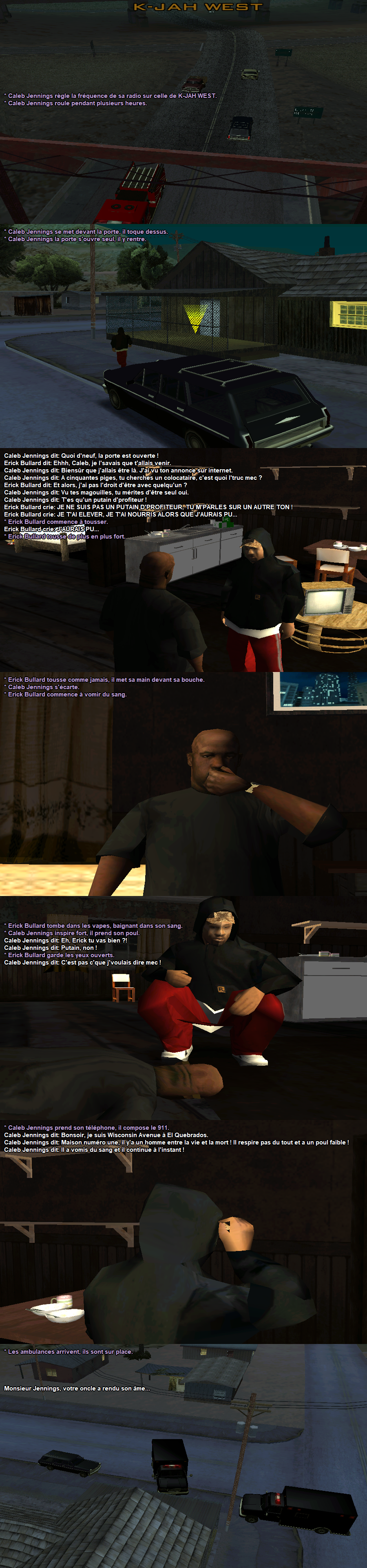 Los Santos Sheriff's Department - A tradition of service (8) - Page 16 1536249728-c