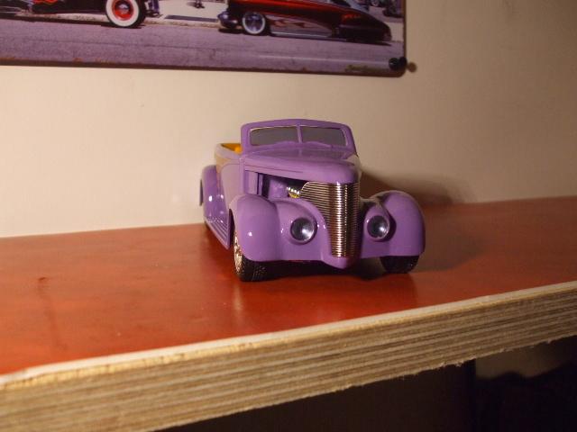 Chevy wagon 1939 - AMT 1/25 1536772585-dscf9436