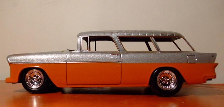 Chevy NOMAD 55 -AMT 1/25 1538838363-dscf9669