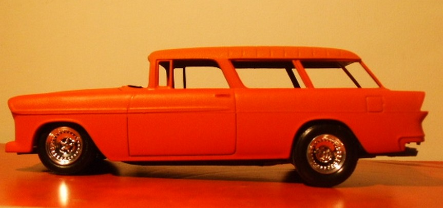 Chevy NOMAD 55 -AMT 1/25 1539448502-dscf9685